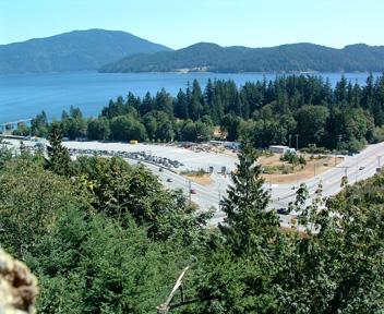 SunshineCoastCa Sunshine Coast British Columbia Canada BC Tourism